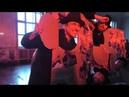 Современная хореография танцы на вокзале в Екатеринбурге