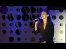 Annalisa - Una ventana en las estrellas - Billboard Latin Music Conference 2017 (MIAMI)