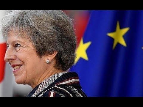 Лондон, гуд-бай: Евросоюз УТВЕРДИЛ соглашение о ВЫХОДЕ Британии! Срочно!