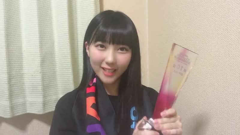 181011 221823 田中美久 Tanaka Miku (7gogo-20279)