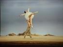 1963 Le Corsaire PDD movie, Margot Fonteyn Medora, Rudolf Nureyev Ali - Маргот Фонтейн Медора, Рудольф Нуриев Али