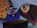 Чип и Дейл спешат на помощь (36 серия 2 сезон) - Сыру - мир!