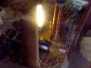 Качер Бровина на кт805ам на 12 вольт 1 МГц