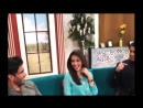 """Khaani"" ki Cast Feroz Khan our Sana Jawaid At Geo Subah Pakistan"
