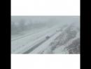 Киевская трасса сейчас. Жесткая авария 🤯😱 киев дтп авария хаос зима снег украина