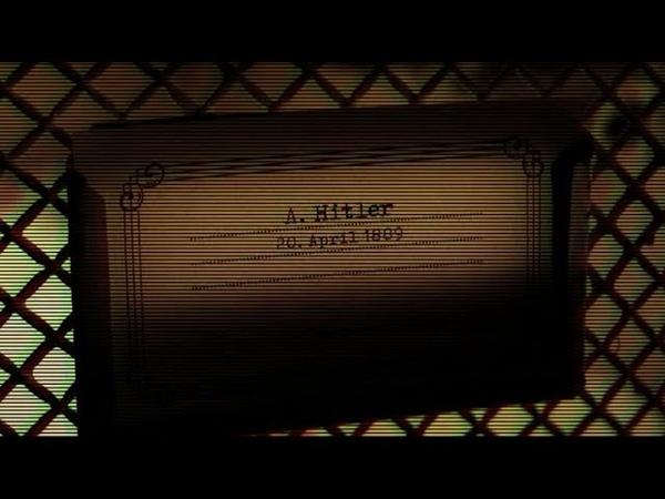 Deadpool Kills Baby Hitler - (2018) Deadpool 2 Deleted End Credit Scene