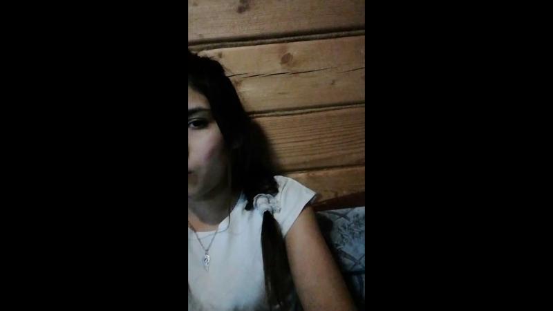 Аделина Малиновская - Live