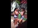 Babies Swing Dancers Tatiana Brittany y Natalia