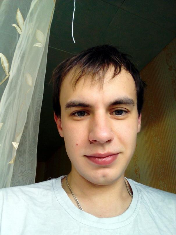 Илья Метиков   Красноярск