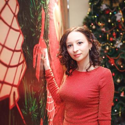 Светлана Окунева