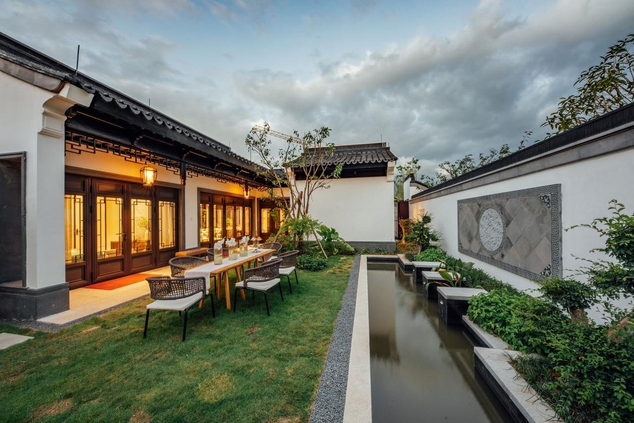 Ningbo Xikou Da'ai Academy Town | MCM Architecture