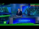 Часы с 16 до 23 секунд и начало новостей в 1600 НТВ-Мир, 27.03.18
