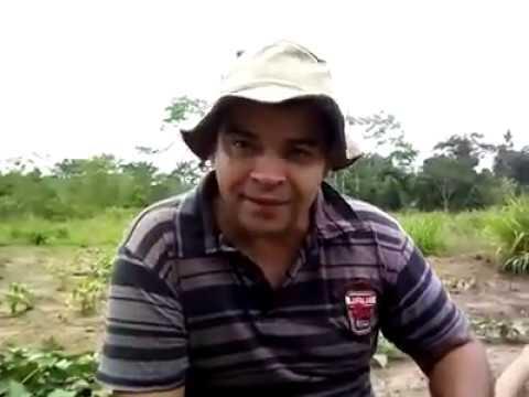 Trabalhador rural 'abre o olho' e afirma o que pensa sobre Jair Bolsonaro, repercutindo na web
