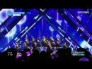 MShow 180310 WJSN - Dreams Come True Show Music Core Ep. 580 @ Cosmic Girls