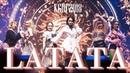 (여자)아이들((G)I-DLE) - LATATA cover by New★Nation [KCDF2018 in Moscow]