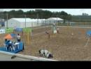 Beach volley Russia Kazan 2018 W 06 Mastikova-Petrunina and Rudykh-Zayochkovskaya