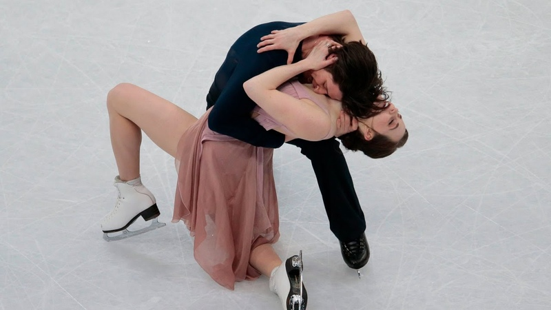 Tessa Virtue, Scott Moir Free Dance at the 2017 World Championships
