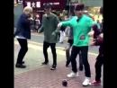 Kpop public dance challenge gone wrong guide by monsta x