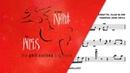 Chips 'N Salsa - Gerald Albright with Phil Collins Big Band - 🎷Sax alto transcription 🎷