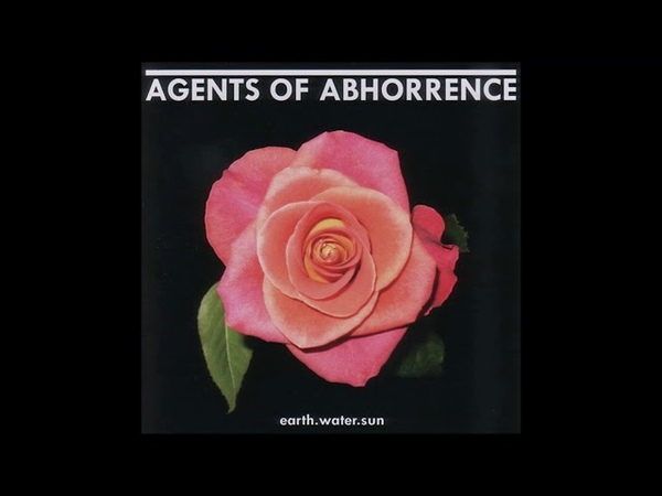 Agents of Abhorrence - Earth.Water.Sun EP (2007) Full Album HQ (Grindcore/Hardcore)