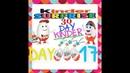 День 17 Социальный эксперимент 30 дней 30 киндер сюрпризов VLOG Дети Kinder surprises