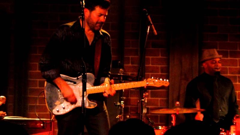 Hot Tamale Baby - Tab Benoit - 2/13/13 - The Birchmere - Alexandria VA