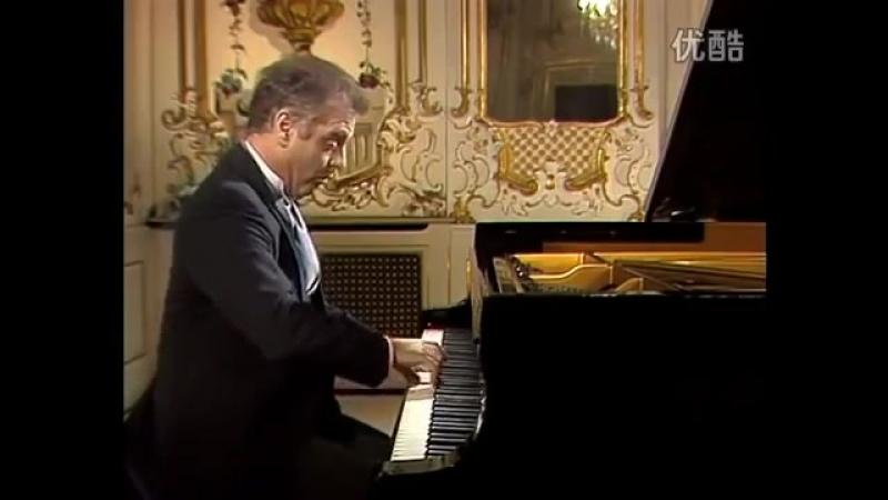моцарт соната