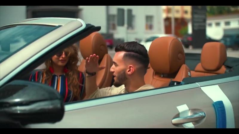 Zouhair Bahaoui - DÉCAPOTABLE (EXCLUSIVE Music Video) _ (زهير البهاوي - دكابوطابل (فيديو كليب حصري