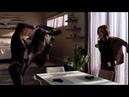 Supergirl - 3x02 Deleted Scene [Sanvers]