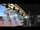 Miss K8 at World Club Dome