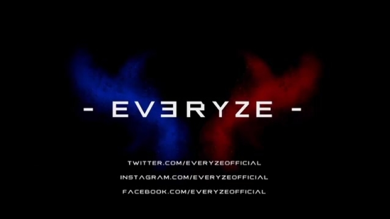 EVERYZE - New Project! - Yu Phoenix ex Cinema Bizarre David Bassin Victorius - - Follow @EveryzeOfficial