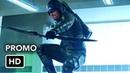 DC TV Super Season Promo HD Arrow, The Flash, Supergirl, Legends of Tomorrow