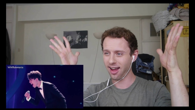 DIMASH SINFUL PASSION 2018 REACTION VOCAL SHOWCASE AND A COUPLE OF OPINIONS