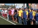 Хто кращий: спортивні змагання держслужбовців Полтавщини