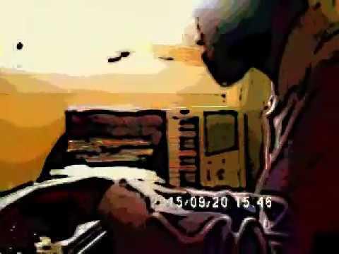 Honeycomb Cd Video Will_Saint