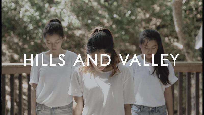 Hills and Valleys I'll Find You - Tauren Well Lecrae | Stella Sim