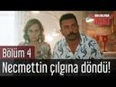Meleklerin Aşkı 4. Bölüm - Necmettin Çılgına Döndü!