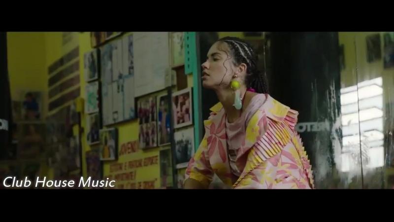 KYFRA Eche Palante - I Got You (feat. Brandon Lehti) (vk.comvidchelny)