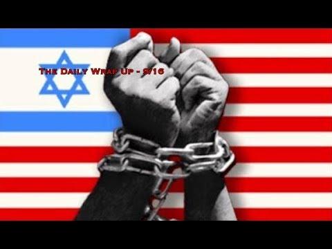US Okays Yemen Genocide, Netherlands Expose White Helmets, EU Censorship Trump Netanyahu's Puppet