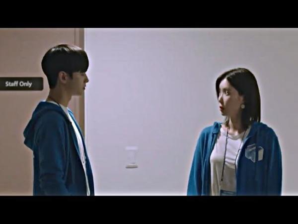 Mi Rae x Kyung Seok || My ID is Gangnam Beauty