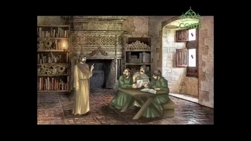 9.8.2016-Равноапостольный Климент Охридский