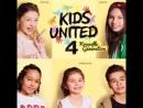 Kids united nouvelle génération la ballade des gens heureux