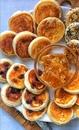 Сырники с мёдом