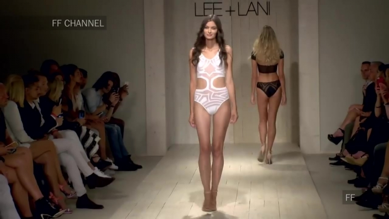 Lani Spring Summer 2017 Full Show Exclusive