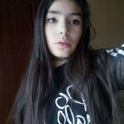 Камила Гусейнова