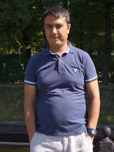 Максим Лаас