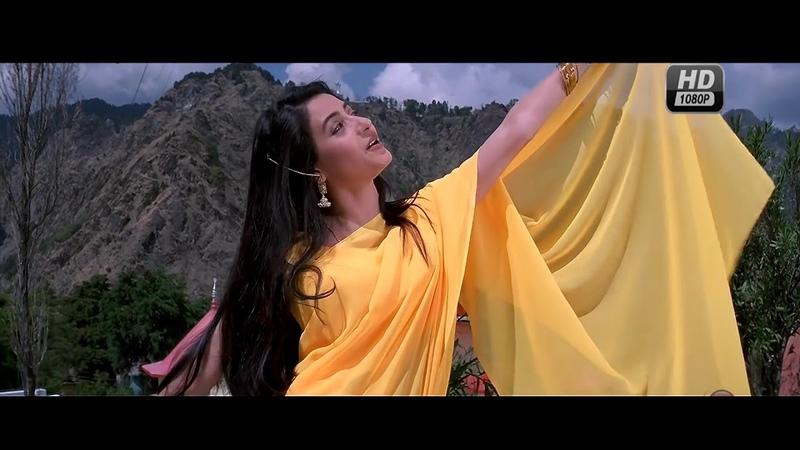 Pehli Pehli Baar Mohabbat Ki Hai - Sirf Tum - Song 1999 - Full HD 1080p