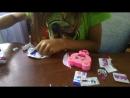 Самодельные разноцветный шарик лол pets новое видео