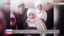 Боевики ИГИЛ опубликовали видео, показав женщин и детей, которых похитили в Эс Сувейде