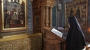 Ты моя Матерь Царица Небесная Божественный голос Анна Падылина монахиня